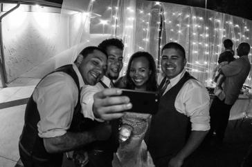 Church of the Foothills-Ventura California-matching bathrobes-bridal party-church wedding-bride and groom-forest wedding photos-wedding dance-kegger-bobbie-pyle-photography-wedding-best wedding photographer in ventura-22