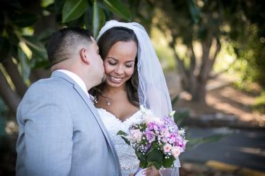 Church of the Foothills-Ventura California-matching bathrobes-bridal party-church wedding-bride and groom-forest wedding photos-wedding dance-kegger-bobbie-pyle-photography-wedding-best wedding photographer in ventura-13