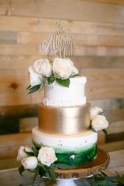 La Bonita Ranch-Murrieta-California-ranch wedding-wedding cake-summer-wedding-wedding invitations-cake-bobbie-pyle-photography-wedding-1