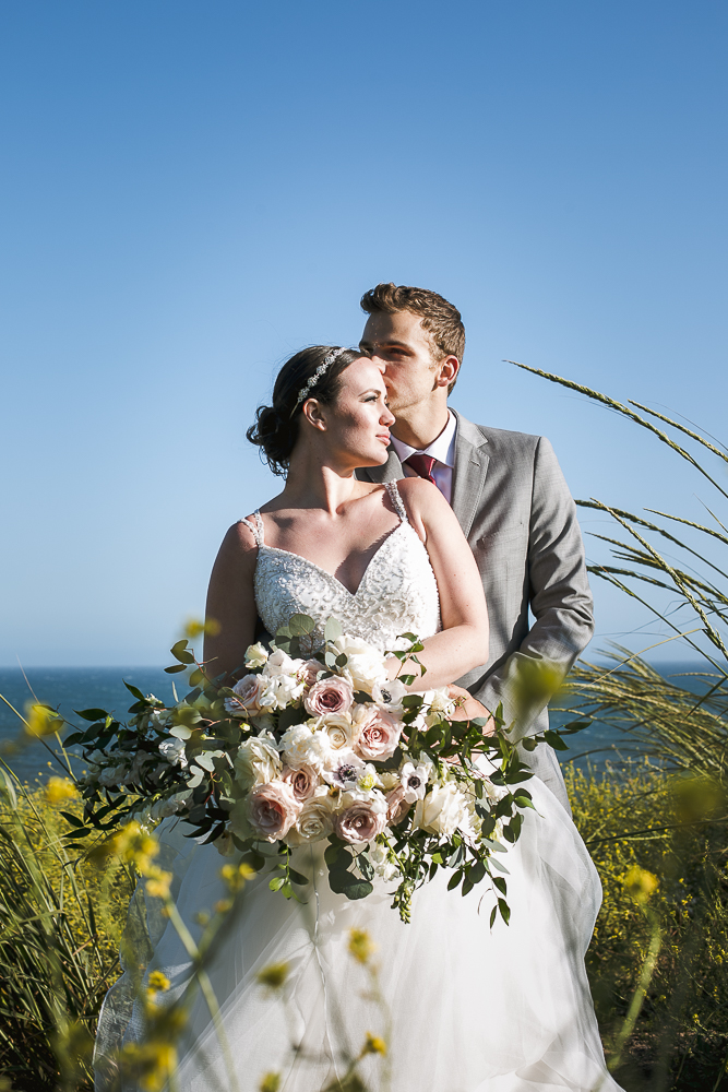 El Matador State Beach-Malibu-Engagement-wedding-bridal portraits-beach-bouquet-moon-beach wedding-bride-groom-bobbie-pyle-photography-wedding-10