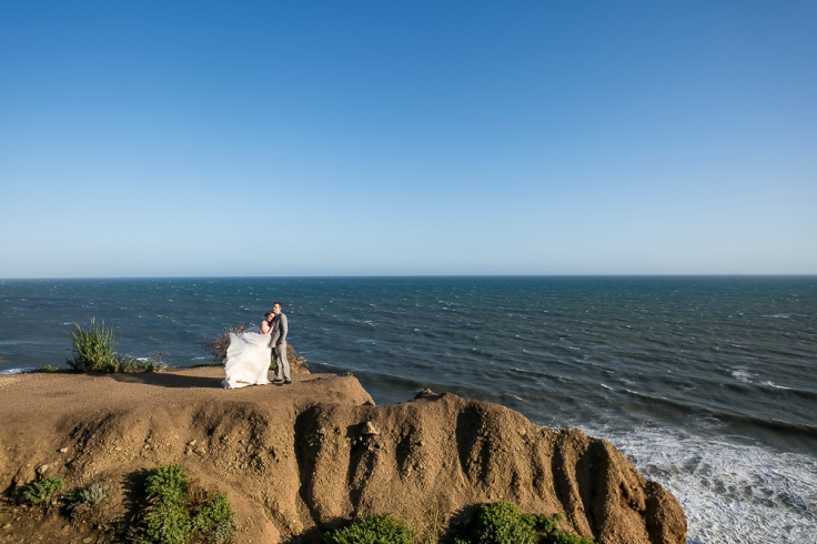 El Matador State Beach-Malibu-Engagement-wedding-bridal portraits-beach-bouquet-moon-beach wedding-bride-groom-bobbie-pyle-photography-wedding-18