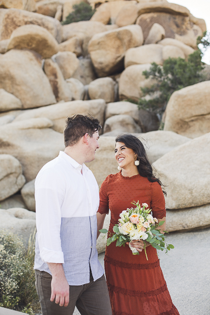 Joshua Tree-California-desert engagement-moon-sunset-wedding-elopement-bobbie-pyle-photography-wedding-los angeles wedding photographer-1