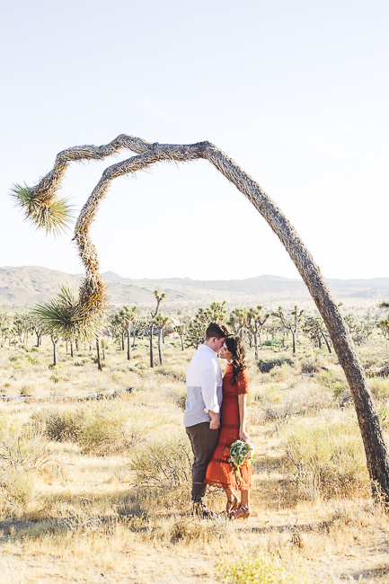Joshua Tree-California-desert engagement-moon-sunset-wedding-elopement-bobbie-pyle-photography-wedding-los angeles wedding photographer-10