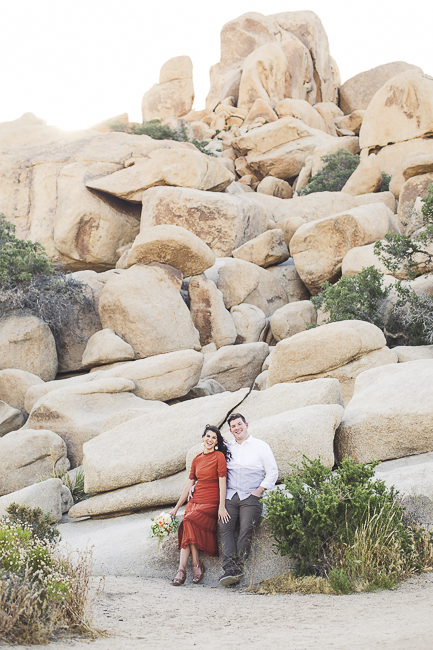 Joshua Tree-California-desert engagement-moon-sunset-wedding-elopement-bobbie-pyle-photography-wedding-los angeles wedding photographer-6